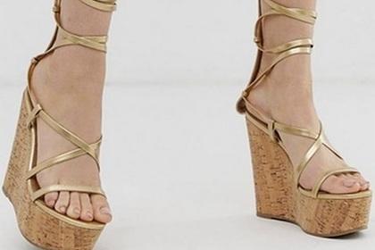 Обувь любимого дешевого бренда россиян назвали устройством для пыток