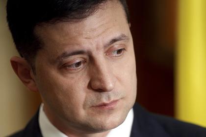 Зеленский назвал Украину бедной страной