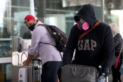Раскрыты будущие изменения в авиаперелетах после пандемии коронавируса