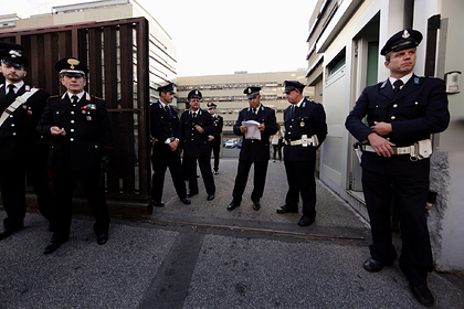 Итальянские мафиози получили государственные пособия для малоимущих
