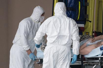 В Казахстане объяснили низкую смертность от коронавируса