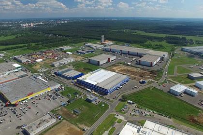 В российском регионе построили индустриальный парк за сотни миллионов рублей