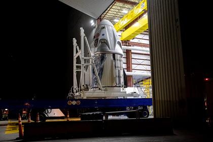 США показали разрушителя монополии России в пилотируемой космонавтике