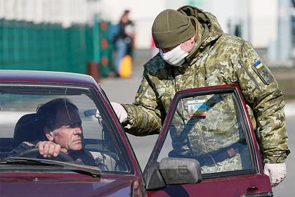 Украина решила открыть границу с Евросоюзом и Молдавией