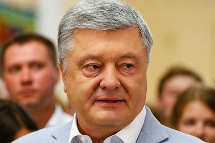 Порошенко обвинил в публикации его разговоров с Байденом «пятую колонну Кремля»