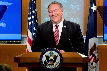 США потребовали от Китая оплатить ущерб от коронавируса всему миру