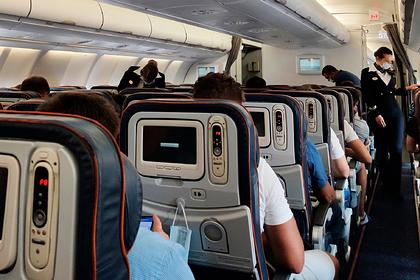 Российские авиакомпании попросили отменить антивирусную рассадку пассажиров
