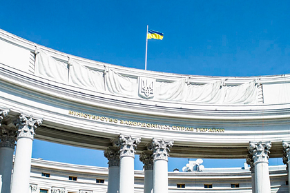 Украина обвинила парламент Болгарии в манипуляции
