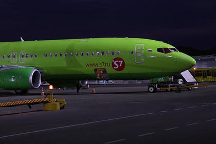 Российская авиакомпания ввела новый режим посадки пассажиров в условиях пандемии