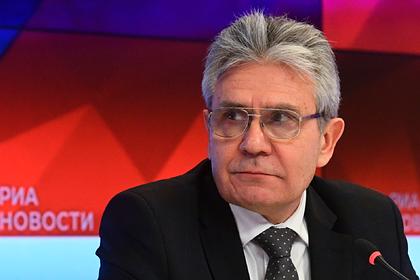 Глава РАН назвал непредсказуемой ситуацию с коронавирусом в России