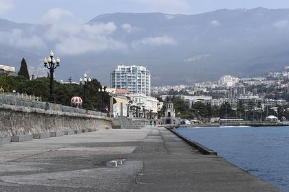 В Крыму нашли способ обеспечить безопасность туристов во время пандемии