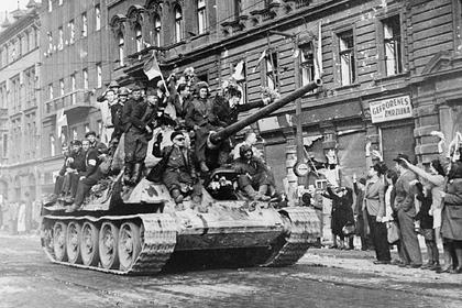 Обнародованы советские документы о Третьем рейхе