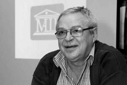 Умер олимпийский чемпион по хоккею Александр Герасимов
