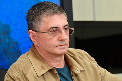 Мясников насчитал миллионы потенциально переболевших коронавирусом россиян