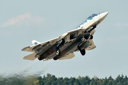 Раскрыты итоги испытаний Су-57