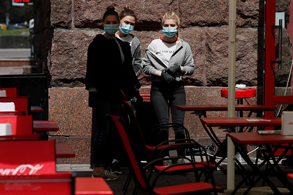 Смертность от коронавируса на Украине назвали одной из самых низких в Европе