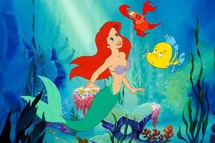 Песни для мультфильмов Disney оказались написаны по одинаковым шаблонам