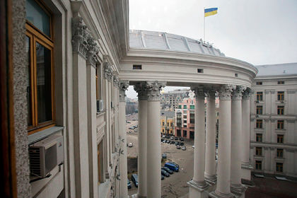 МИД Украины увидел наступление на права человека в Крыму