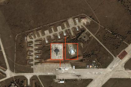 На Украине рассказали о слежке за Россией из космоса