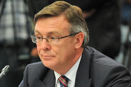 Подозреваемый в убийстве бывший украинский министр вышел из СИЗО