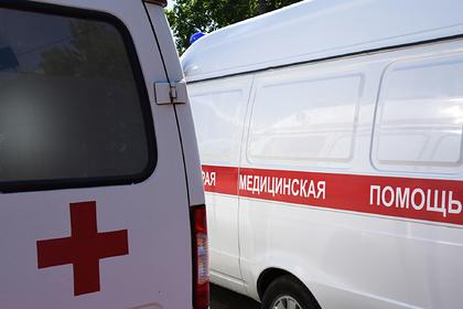 Пострадавший при взрыве в одном из главных онкоцентров России умер в больнице