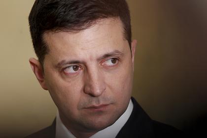 Зеленский назначил ответственного за суды против России