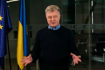 Раскрыт секрет похудения Петра Порошенко