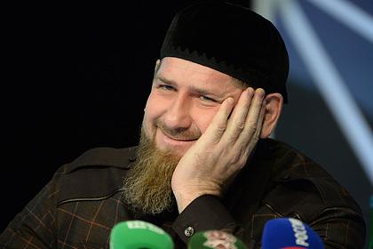 В Чечне прокомментировали информацию о прибытии Кадырова в Москву на лечение
