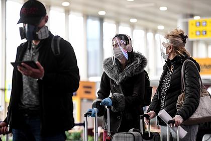 Раскрыты новые правила перелетов для россиян во время пандемии коронавируса