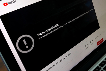 Названы запрещенные темы видео о коронавирусе на YouTube