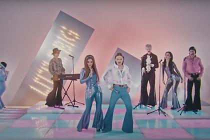 Клип Little Big стал самым быстрорастущим за всю историю «Евровидения»