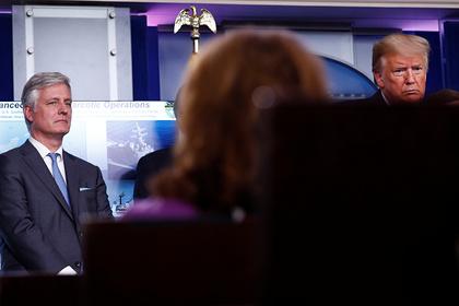 В США оценили вероятность выхода из ракетного договора
