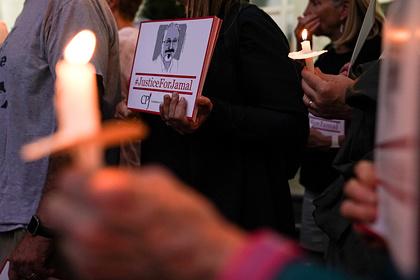 Сын саудовского журналиста Хашкуджи простил убийц отца