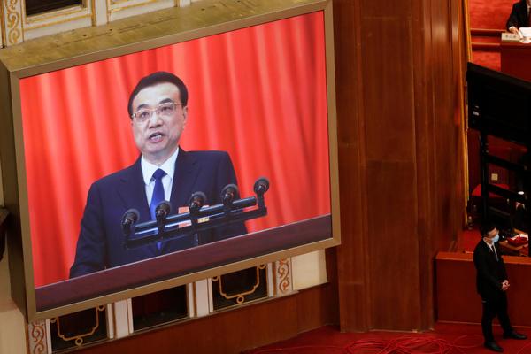 Китай признал ошибки в реагировании на эпидемию коронавируса