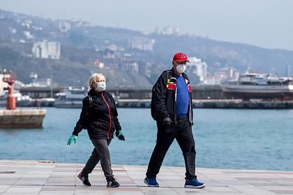 Спрогнозировано завершение пандемии коронавируса в Крыму