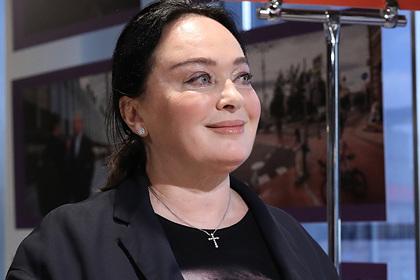 Раскрыты первые подробности нового шоу Ларисы Гузеевой