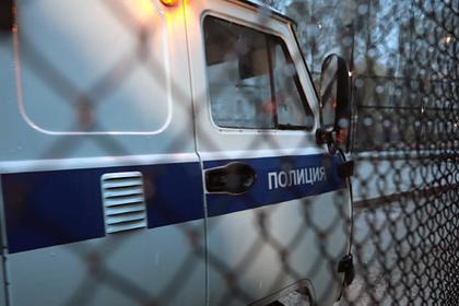 Следовательницу по особо важным делам задержали со взяткой у здания МВД