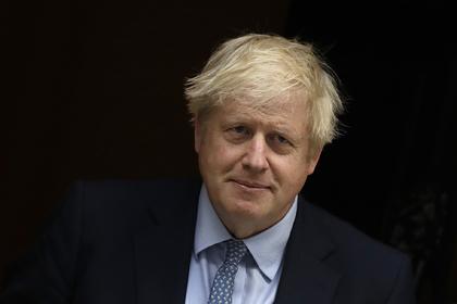 Великобритания задумала объявить бойкот товарам из Китая