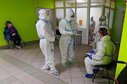 Минздрав раскрыл метод подсчета статистики по коронавирусу в России
