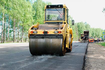 В Нижегородской области начался масштабный дорожный ремонт