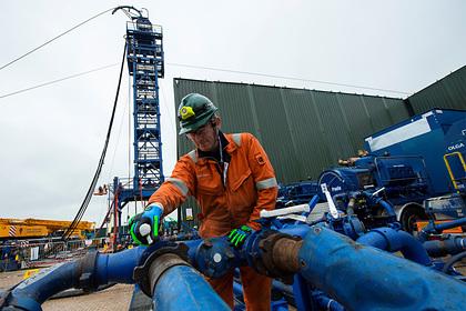Газ в Европе стал почти в два раза дешевле российского