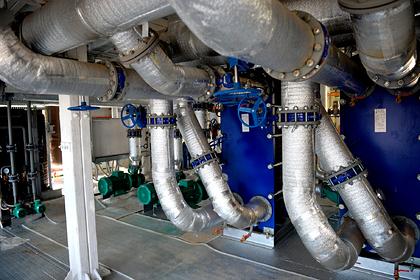 Власти Подмосковья рассказали о возобновлении отопления