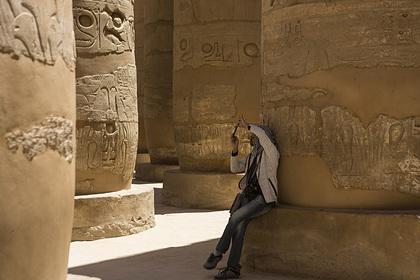 Названы условия открытия Египта для иностранных туристов