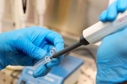 Раскрыты подробности неофициальных испытаний российской вакцины от коронавируса