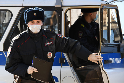 В Москве нашли голову мужчины в мусорном пакете