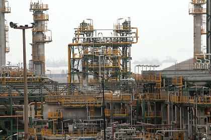 Испанская компания отказалась от сотрудничества с «Газпромом»