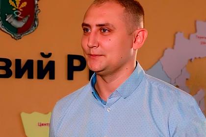 Украинка расстреляла Пипку