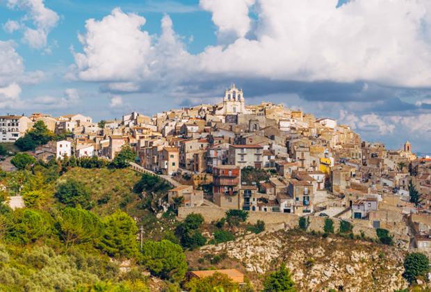 Муссомели (Сицилия)