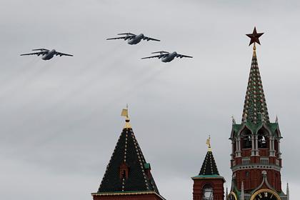 Россия заявила о стремлении сохранить Договор по открытому небу