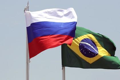 Бразилия опередила Россию по числу заразившихся коронавирусом